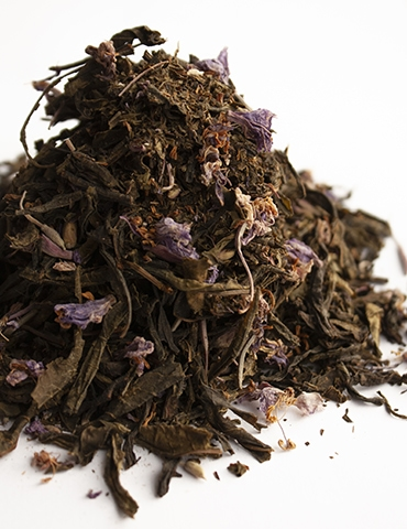 White Bear Fireweed tea