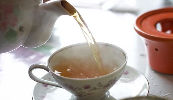 Why your next cup should be with Fireweed tea