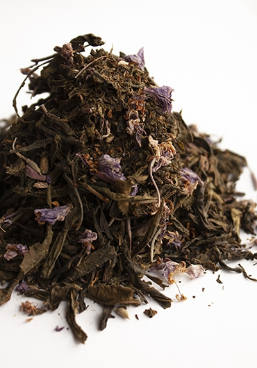 Granulated Fireweed tea